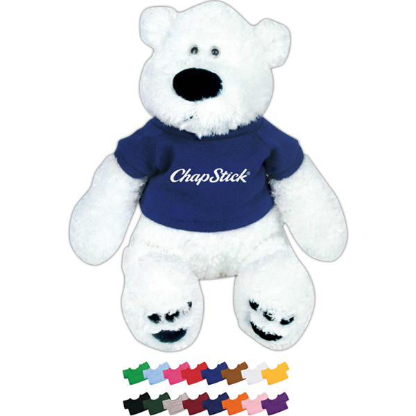 Customized Gund (R) Plush Francis Teddy Bear