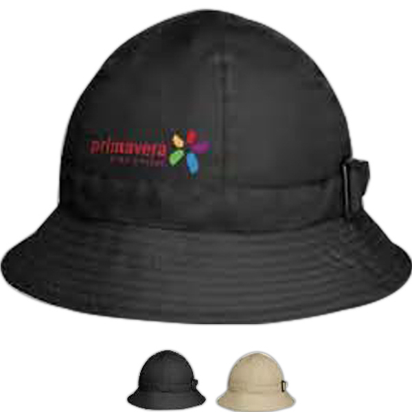 Promotional Totes (R) Bucket Rain Hat