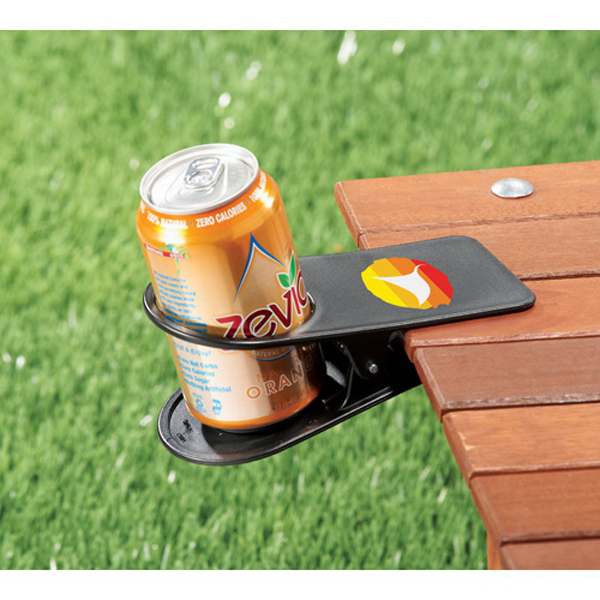 Promotional Game Day Drink Clip