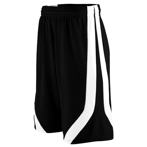 Imprinted Adult Triple-Double Game Short