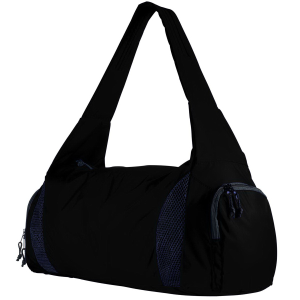 Imprinted Competition Bag with Shoe Pocket