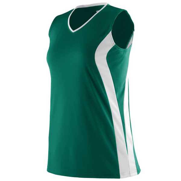 Printed Ladies Triumph Jersey