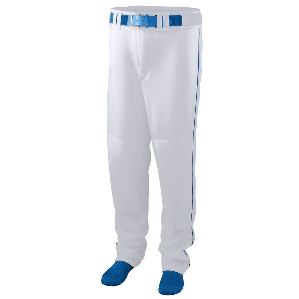 Personalized Series Adult Baseball/Softball Pant with Piping