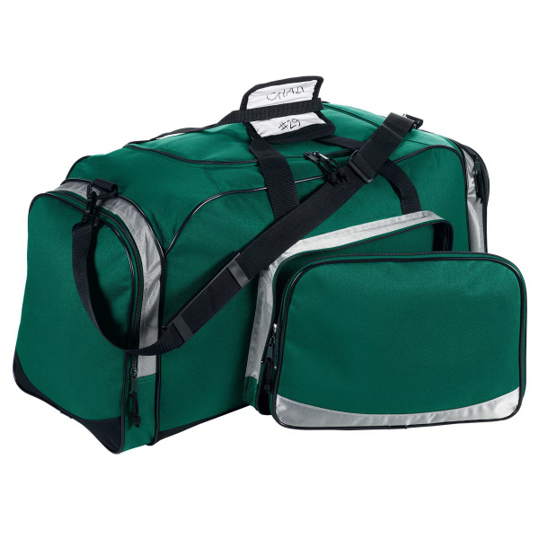 Promotional Multi Purpose Active Sport Duffel