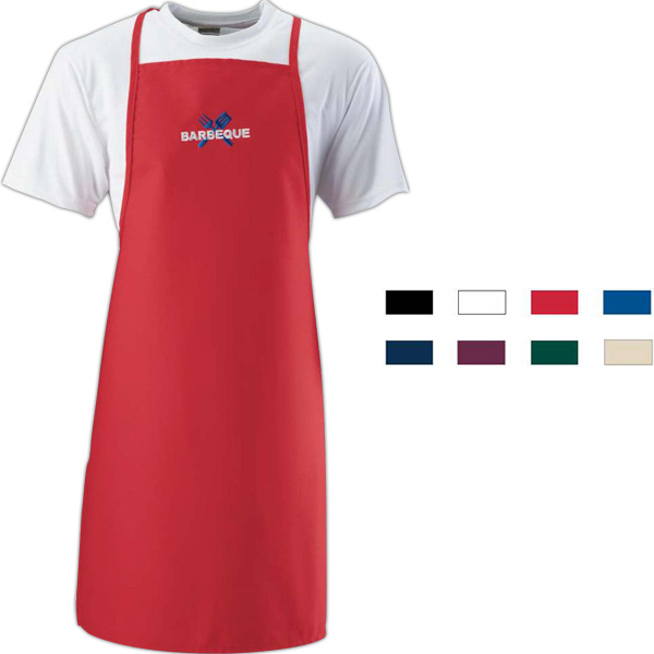 Personalized Long Apron