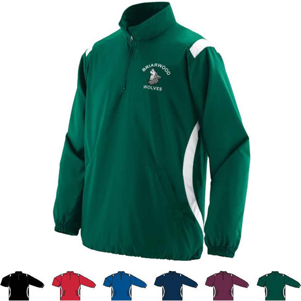 Imprinted All-Conference Pullover