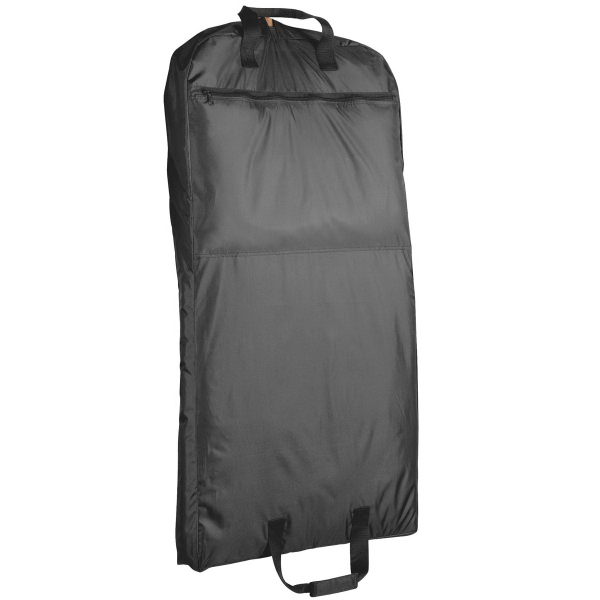 Printed Nylon Garment Bag