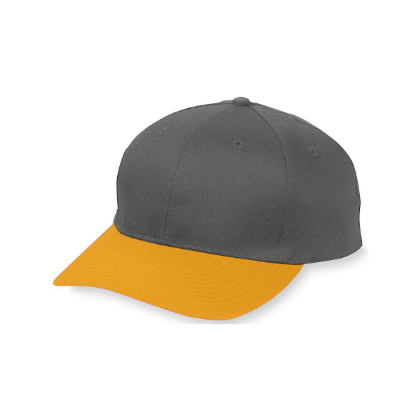 Promotional Youth Six-Panel cotton Twill Low-Profile Cap