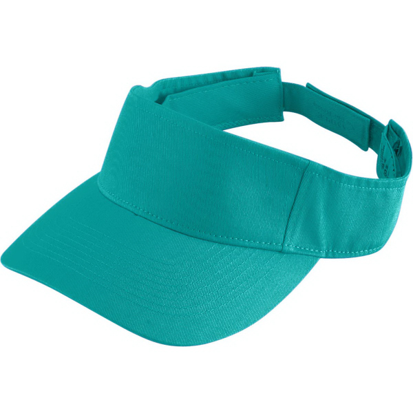 Customized Youth Sport Twill Visor