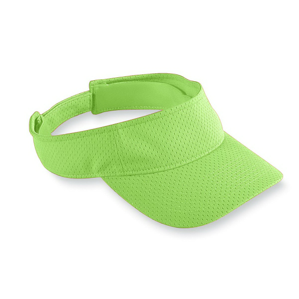 Personalized Youth Athletic Mesh Visor