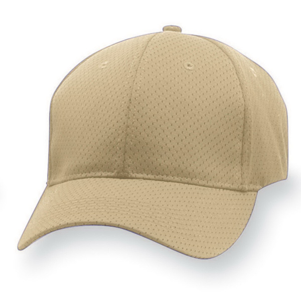 Custom Adult Sport Flex Athletic Mesh Cap