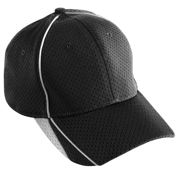 Imprinted Adult Force Cap