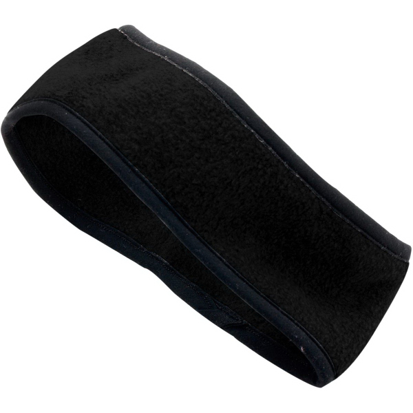 Imprinted Chill Fleece Sport Headband