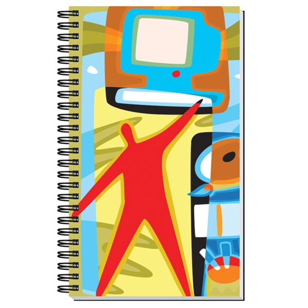 Customized Gloss Cover Journal