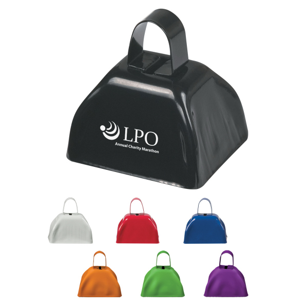 Promotional Small Cow Bell
