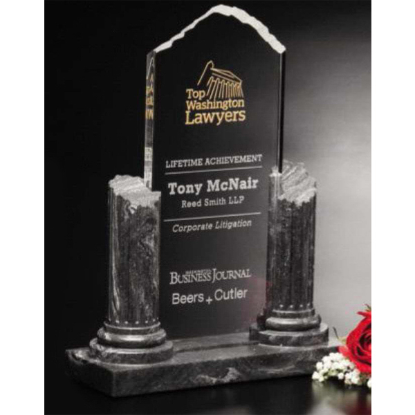 Customized Apollo Award