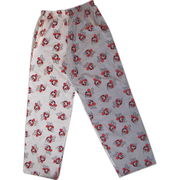 Personalized Game Day Pants