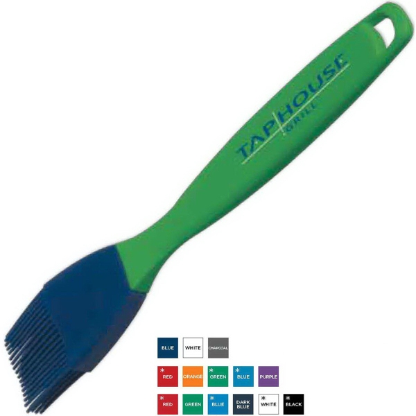 Promotional Silicone Basting Brush