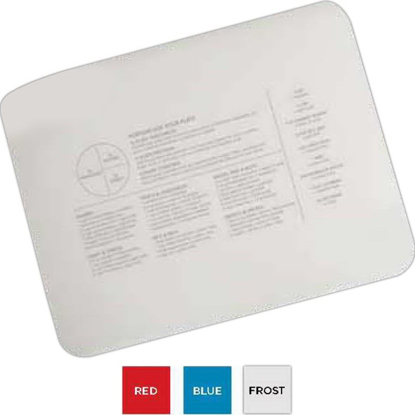 Imprinted Flex-It (TM) Cutting Board