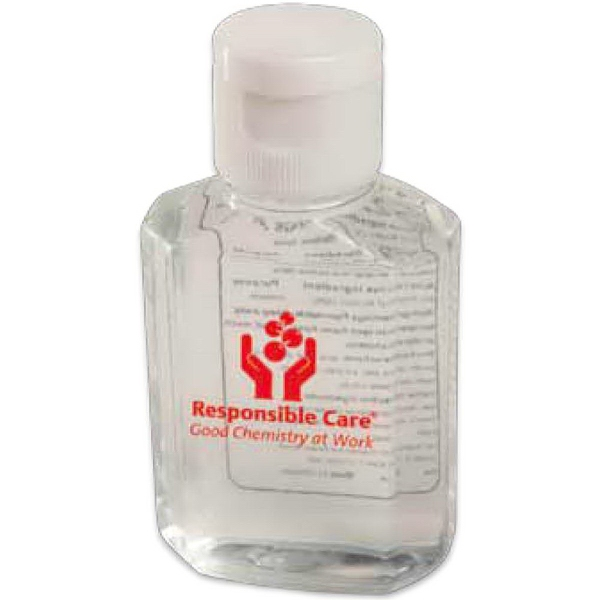 Imprinted 2 oz Protect (TM) Antibacterial Gel