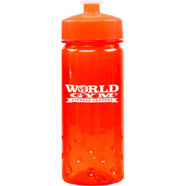 Printed 16 oz Polysure (TM) Inspire Bottle
