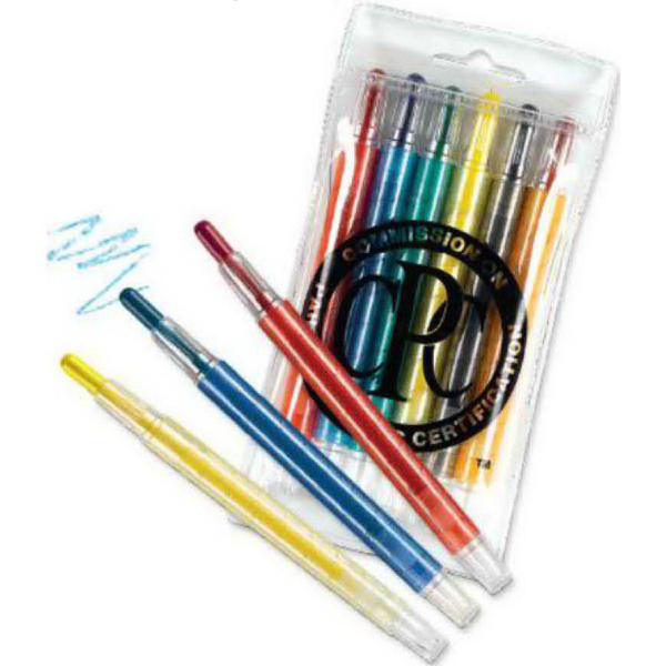 Imprinted Twist Crayon (Imprinted)