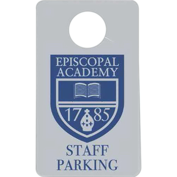 Custom Parking Permit