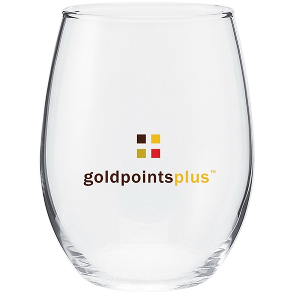 Printed 21 oz Perfection Stemless Wine