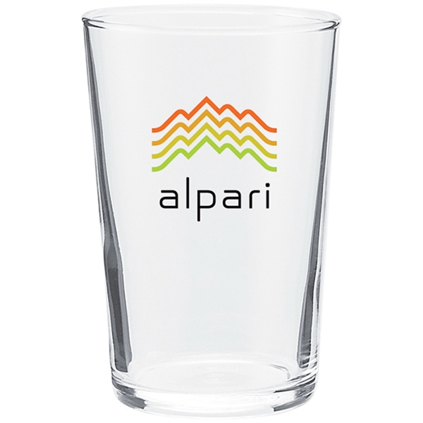 Promotional 7 oz Pub Glass