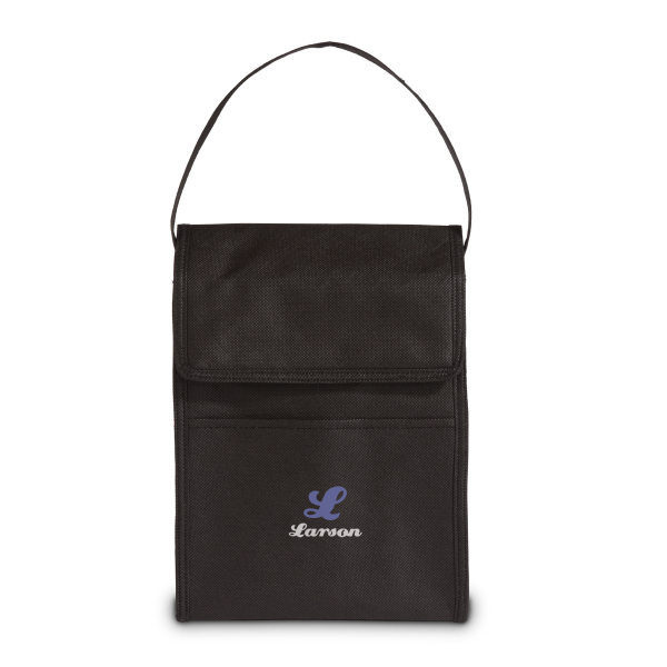 Customized Lunch Sack Non-Woven Cooler