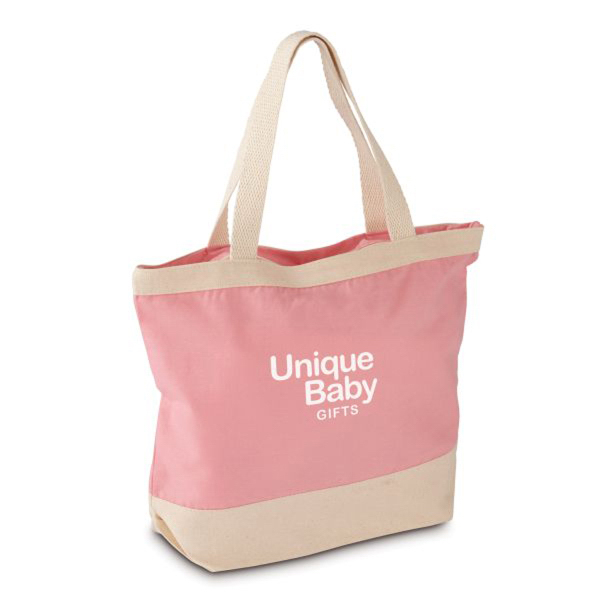 Customized Santa Fe Tote