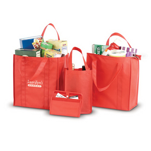 Personalized 4-in-1 Shopping Kit
