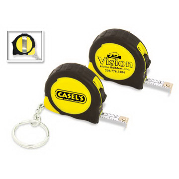 Customized 3' Construction-Pro Tape Measure