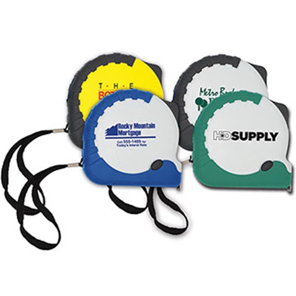 Promotional 10' Construction-Pro Tape Measure