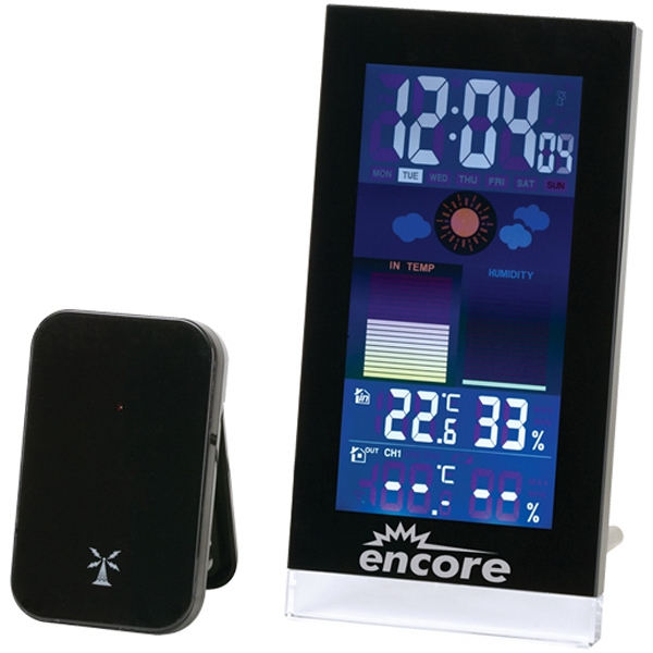 Customized Remote Weather Station