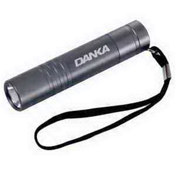 Promotional Micro Flashlight (0.5 Watt)