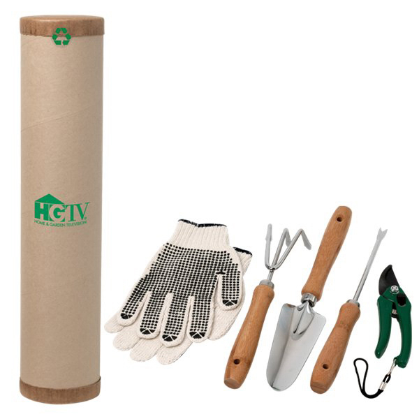 Customized Eco-Garden Kit