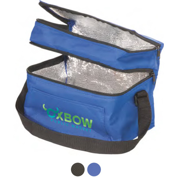 Promotional 2-in-1 Lunch Bag