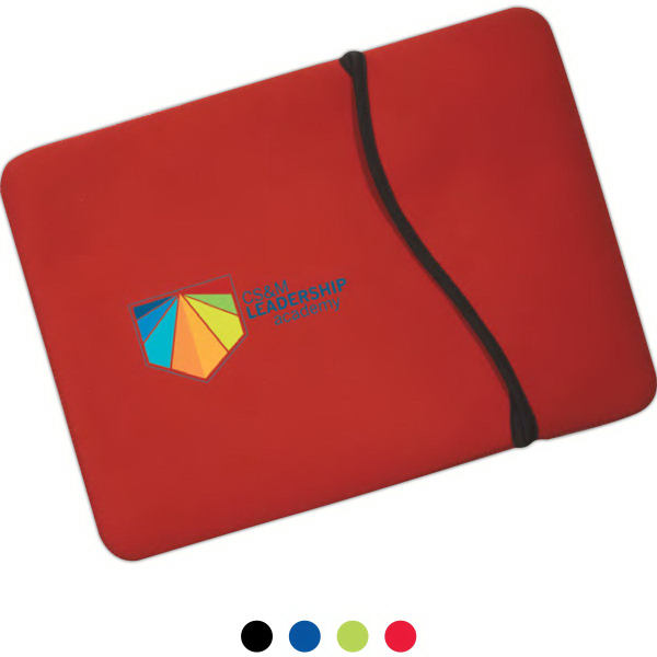 Promotional LogoTec Reversible Laptop Sleeve - Neoprene