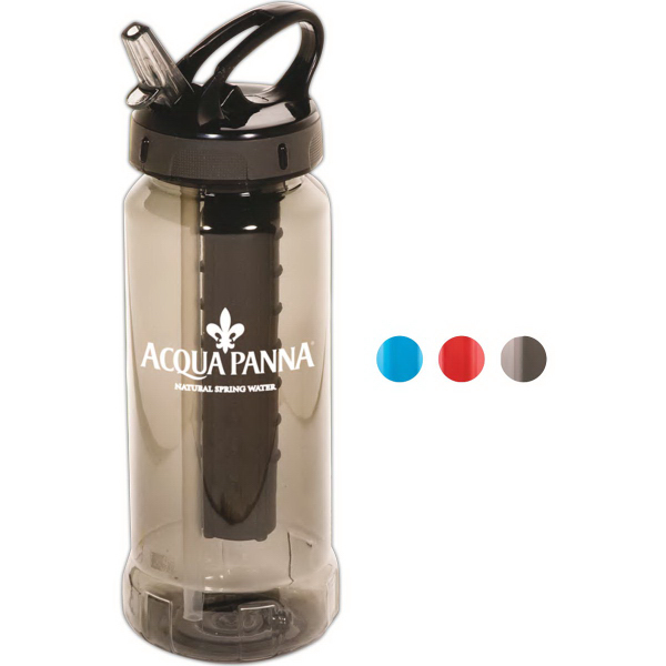 Customized Cool Gear (TM) Hydrator Bottle