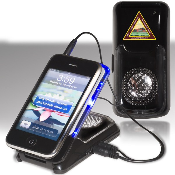 Custom Mobile Phone Speaker Stand