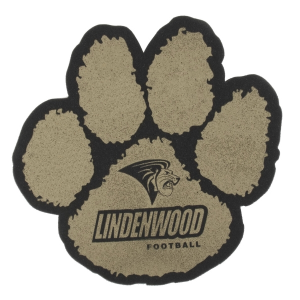 "Promotional 16""  Paw Foam Mitt"