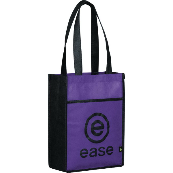 Custom PolyPro Non-Woven Gift Tote