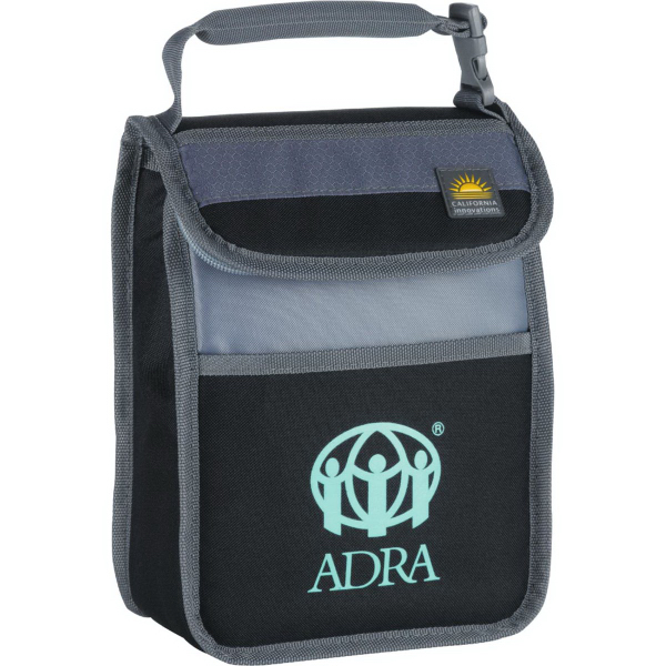 Personalized California Innovations (R) Lunch Cooler