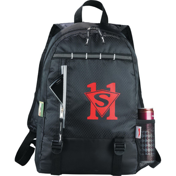 Promotional Slazenger (TM) Crossings Backpack