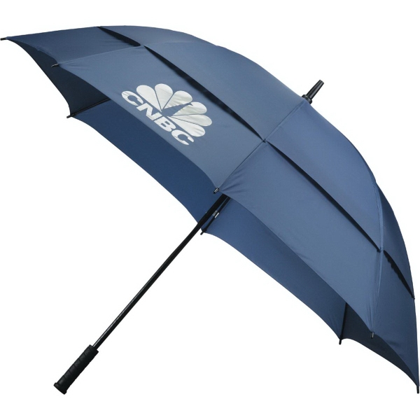 "Personalized 60"" Slazenger (TM)  Fairway Vented Golf Umbrella"