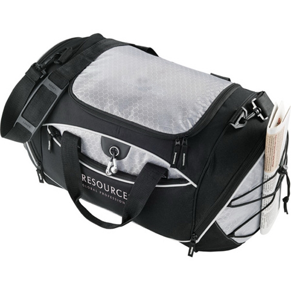 "Customized Hive 20"" Sport Duffel Bag"