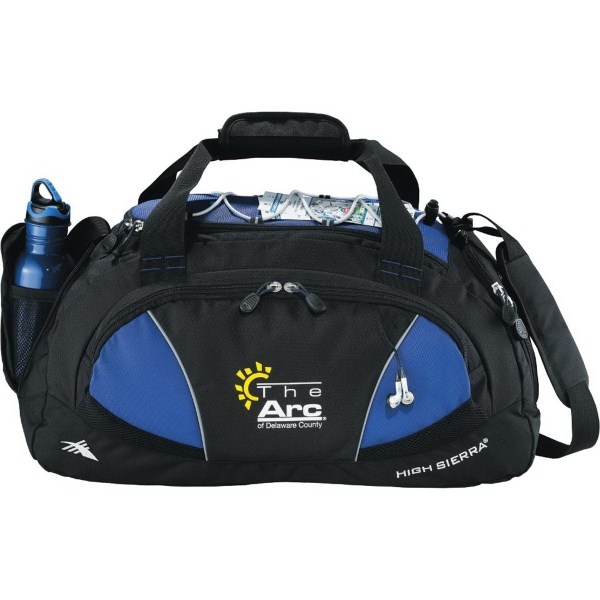 "Personalized High Sierra (R) 21"" Sport Duffel Bag"