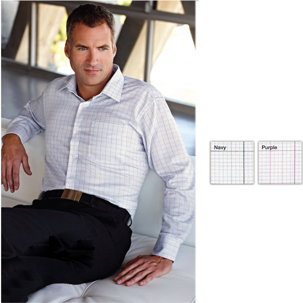 Promotional Clark - Men's dress shirt