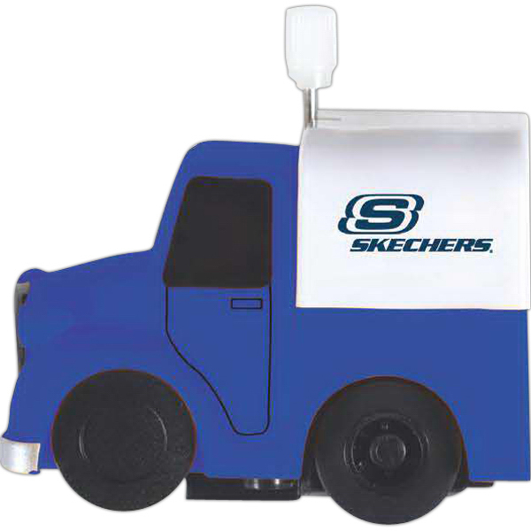 Promotional Wind-up Delivery Truck